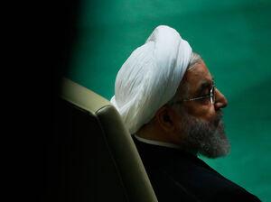 مشارکت فعال و خاموش علیه دولت روحانی