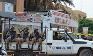 ۲۴ کشته در حمله افراد مسلح به یک کلیسا