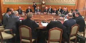 دیدار هیأت ترکیه و روسیه در مسکو درباره تحولات ادلب