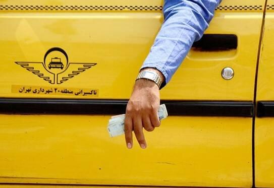 تهران،افزايش،تاكسي،مترو
