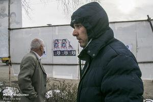 عکس/ تبلیغات انتخابات در تبریز