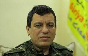 ادعای شبهنظامیان کُرد: «خودمختاری» در سوریه حق قانونی ماست