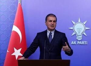 حزب حاکم ترکیه: ما توافق سوچی را نقض نکردهایم