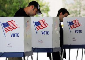 تقلب سیستماتیک در انتخابات آمریکا