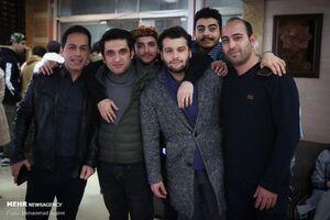 فیلم/ پایان قرنطینه دانشجویان ایرانی بازگشته از ووهان