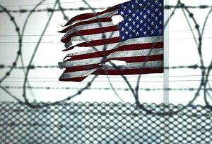 زندانی/ امریکا/