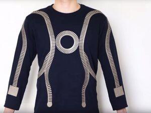 ابداع لباس هوشمند با قابلیت اتصال به بلوتوث و وایفای