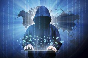 جاسوس فضای سایبری