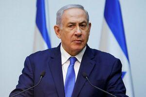 نتانیاهو: ۳۰ درصد کرانه باختری را الحاق خواهیم کرد