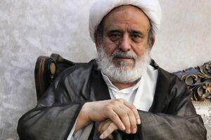 حکایتی جالب از برخورد امام رضا (ع) با یک پیرمرد +فیلم