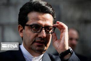 ابراز امیدواری موسوی برای ایجاد تحولات در مذاکرات ایران و اروپا