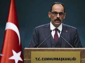 ترکیه: اگر دولت سوریه عقبنشینی نکند به زور متوسل میشویم