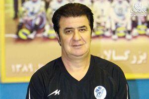 بهمن سلطانی