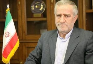 """به نفع لیست وحدت؛""""محمد سلیمانی"""" از انتخابات مجلس انصراف داد"""
