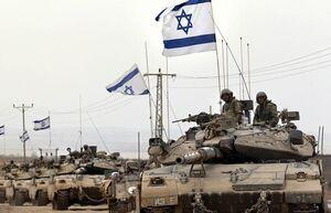 ارتش اسرائیل برای مقابله با ایران تغییر ساختار مییابد