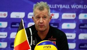 قول سرمربی والیبال لهستان برای المپیک