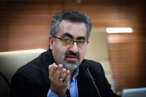 آزمایش مثبت دو مورد مشکوک کرونا ویروس در ایران