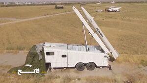مهر تایید کارشناسان موشکی غرب بر دقت فوق العاده حملات موشکی به عین الاسد / آزمون موفق فاتح و قیام با خطای کمتر از ۷ متر +تصاویر