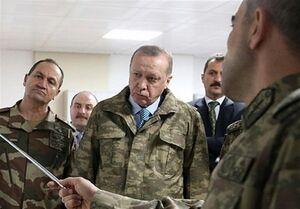 رویکردهای متفاوت تیم اردوغان در مورد ادلب