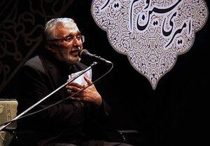 حاج منصور: همه باهم به لیست وحدت رای میدهیم