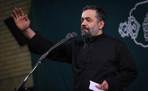 محمودکریمی به چه کسی رأی میدهد؟ +عکس