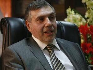 محمد علاوی: برخی مانع تشکیل کابینه میشوند