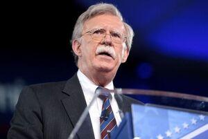 بولتون: سیاست فشار بر ایران شکست میخورد