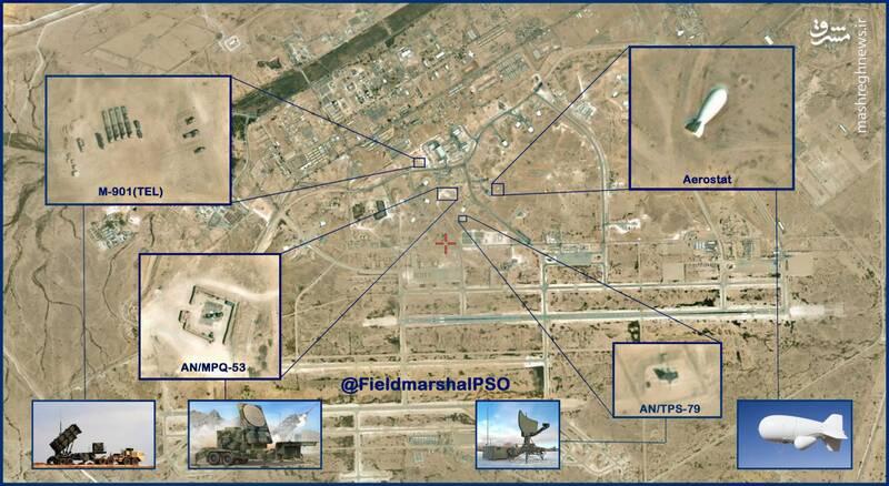 مهر تایید کارشناسان موشکی غرب بر دقت فوق العاده حملات موشکی به عین الاسد
