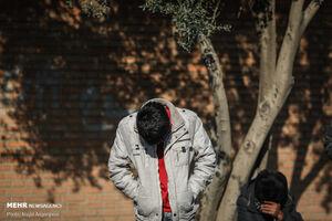 دستگیری عامل تهدید انتشار تصاویر خصوصی