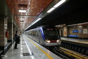 ایجاد ۴ خط جدید مترو در تهران