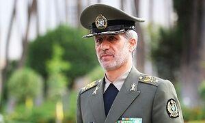 توضیحات وزیر دفاع درباره هواپیماهای اورهال شده