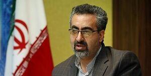 پیشنهاد وزارت بهداشت درباره محدود کردن رفت و آمد در اماکن زیارتی قم