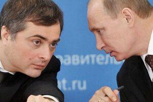 پوتین مشاور جنجالی خود را برکنار کرد