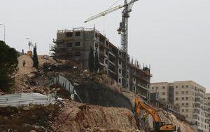 نتانیاهو در آستانه انتخابات وعده ساخت هزاران واحد جدید داد