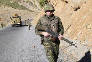 ترکیه کشته شدن سربازان خود در سوریه را تایید کرد