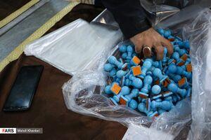 عکس/ توزیع صندوقهای اخذ رای در شهرری