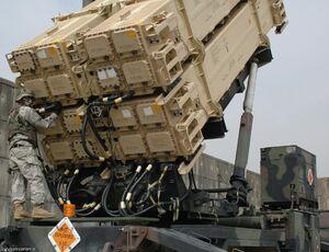 آمریکا پاتریوت در مرز ترکیه و سوریه مستقر میکند؟
