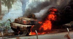 نیروهای تروریست ها در ادلب