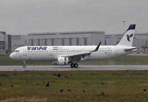 تعلیق انتقال مسافران ایرانی به عراق با هواپیما