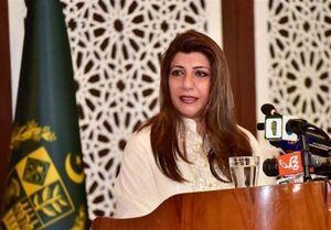 درخواست وزارت خارجه پاکستان از آمریکا در قبال کشمیر