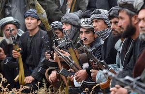آغاز مرحله اول توافق آمریکا و طالبان در افغانستان