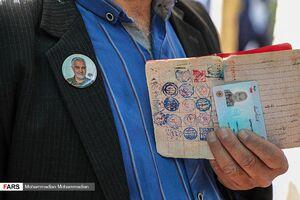 رویترز: انتخابات ایران روابط پرتنش ایران با آمریکا را تغییر نمیدهد