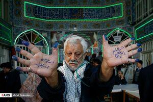عکس/ انتخابات «مجلس» و «خبرگان» در تهران