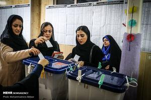 انتخابات به تعویق نمی افتد، حتی اگر اشخاص دیگری برگزار کنند