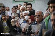 """سکّانداری مدیریت جهادی؛ پیوست """"گام اول"""" مردم/ واکنش تاجزاده به پیروزی ۳۰_هیچ اصولگرایان"""