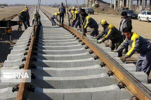 قول وزیر راه برای تکمیل خط آهن چابهار-زاهدان