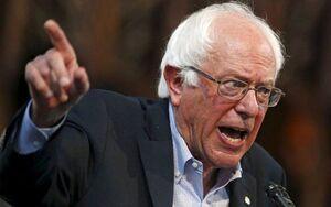 انتقاد شدید سندرز از گزارشها درباره دخالت روسیه در انتخابات
