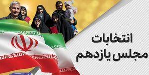 منتخبان 4 حوزه انتخابیه کرمان تایید شدند