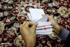 نتایج انتخابات مجلس در ۳حوزه انتخابیه استان همدان