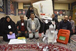 نتیجه رسمی انتخابات در شهرضا و دهاقان